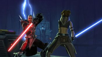 Star Wars: The Old Republic - PvP