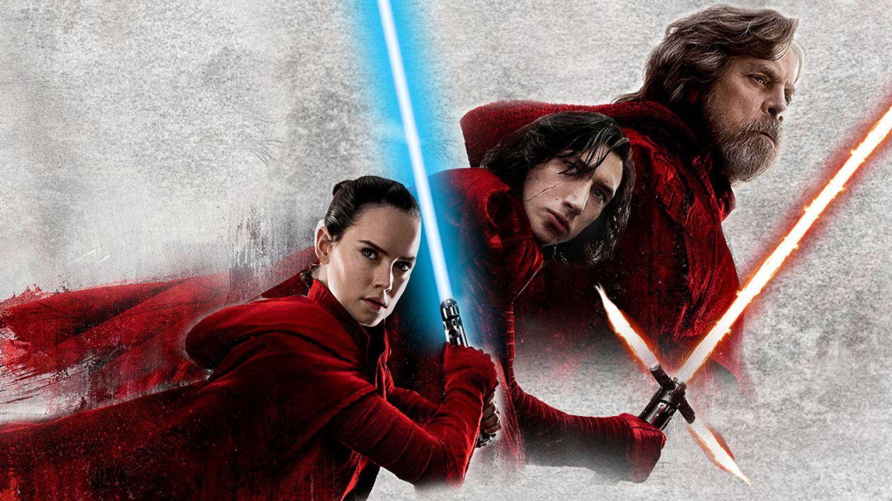 Star Wars: Gli Ultimi Jedi, la Forza secondo Rian Johnson