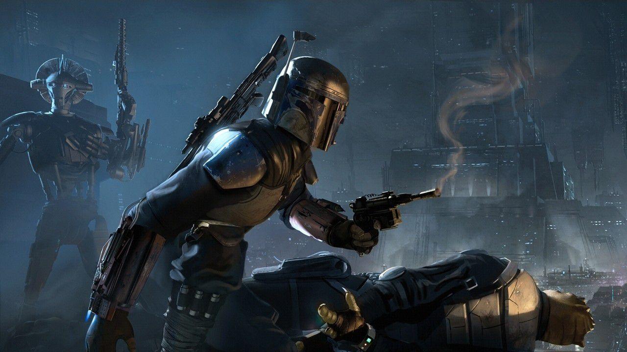 Star Wars: Underworld, tutto sulla serie TV mai realizzata da George Lucas