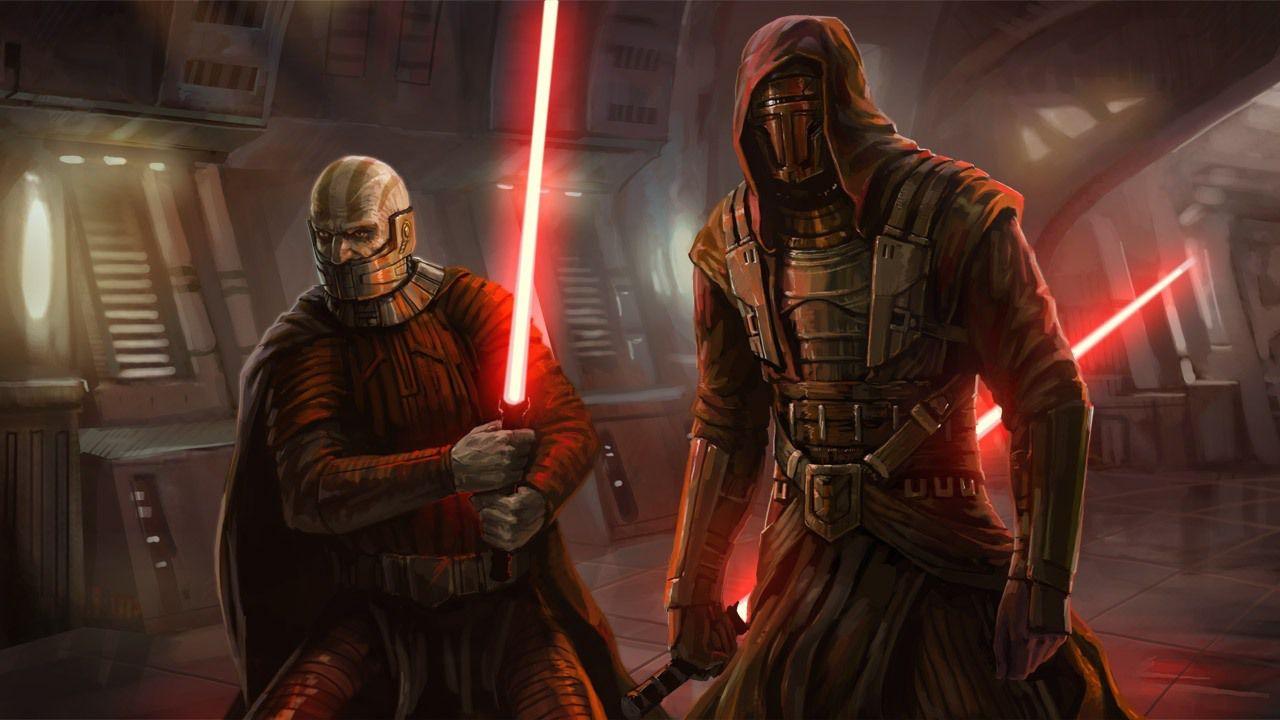 speciale Star Wars, la Vecchia Repubblica finalmente al cinema? Le aspettative