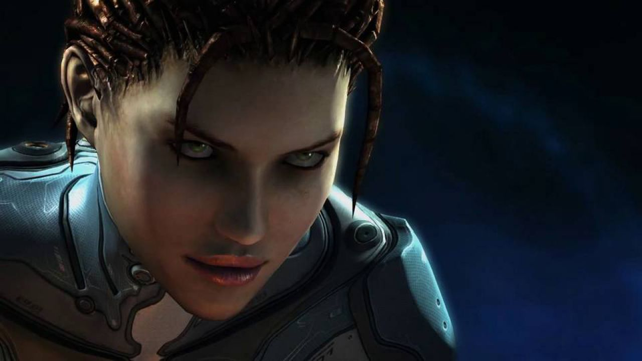 Recensione StarCraft 2: Heart of the Swarm