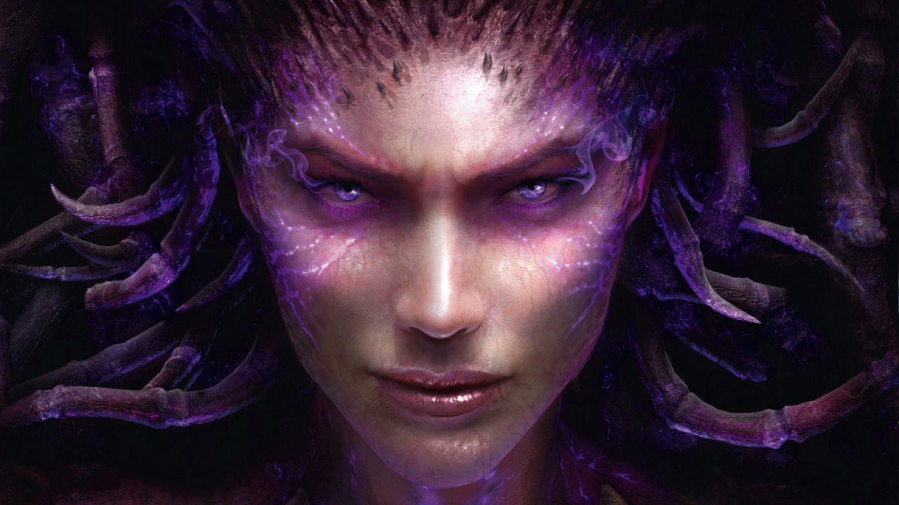 speciale StarCraft 2: HotS - Gli Zerg