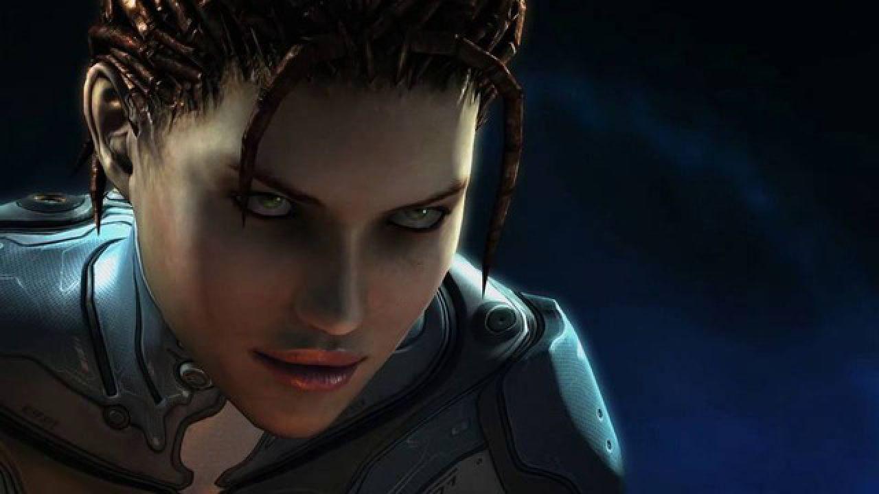 speciale StarCraft 2: HotS - I Terran