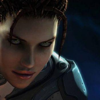 StarCraft 2: HotS - I Terran