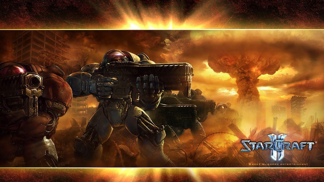 guida StarCraft II - Tutorial Sottotitoli e Doppiaggio