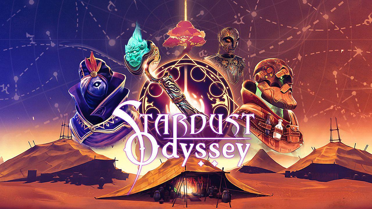 recensione Stardust Odyssey Recensione: esplora le terre dimenticate su PlayStation VR