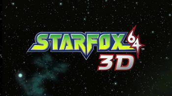 Starfox 64 3DS