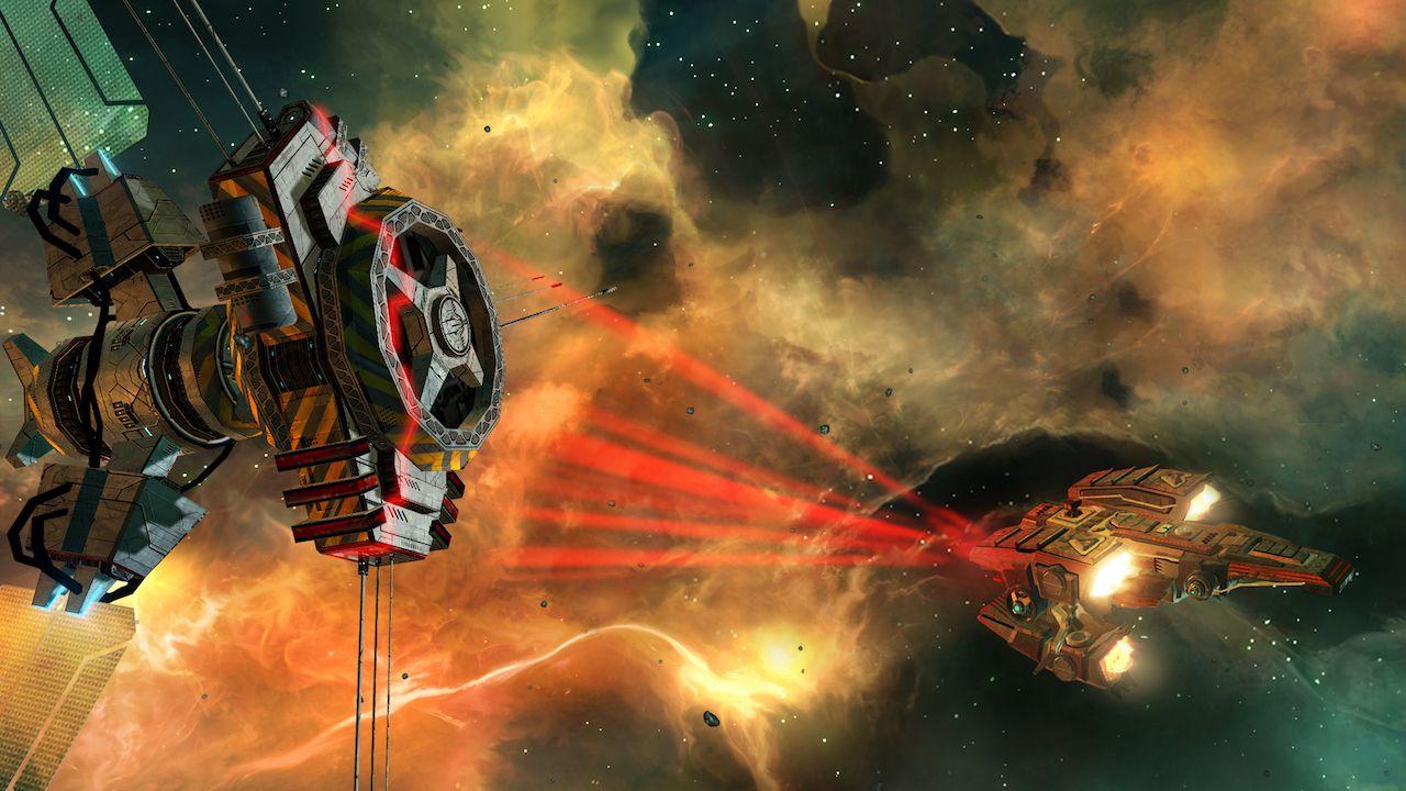 provato Starpoint Gemini: Warlords