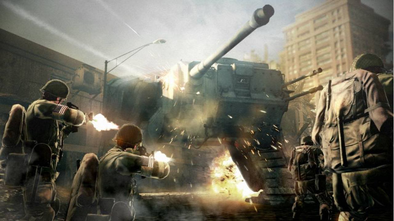 hands on Steel Battalion: Heavy Armor