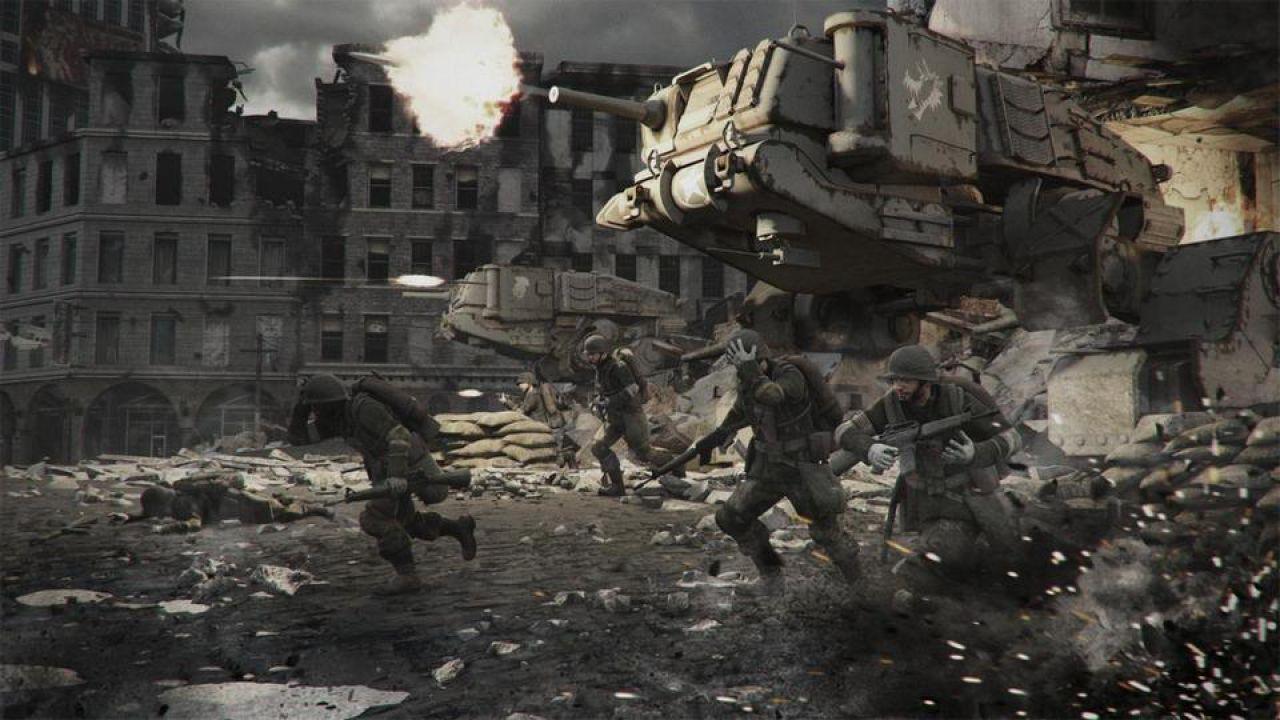 recensione Steel Battalion: Heavy Armor