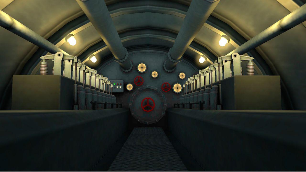 recensione SteelDiver: Sub Wars