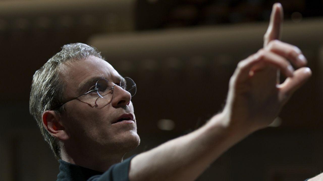 recensione Steve Jobs