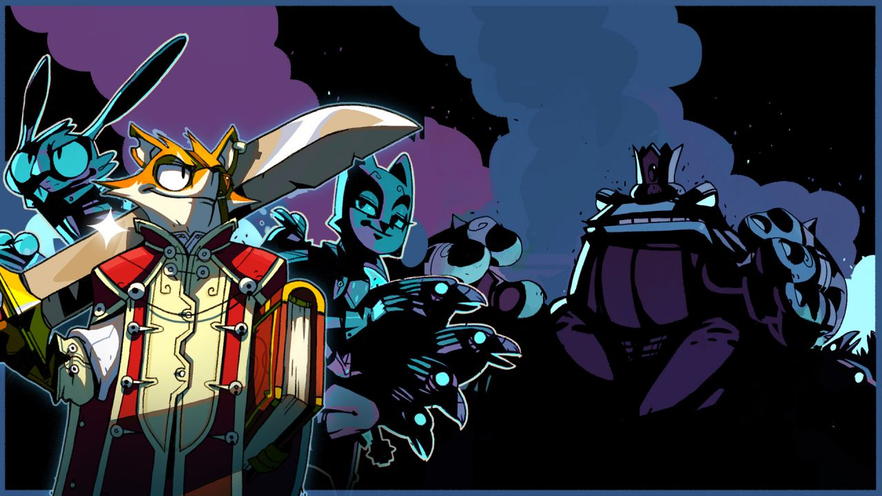 recensione Stories: The Path of Destinies