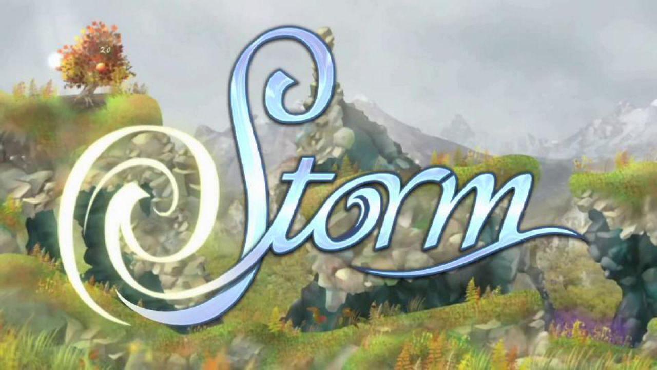 recensione Storm