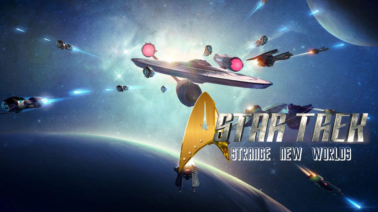 Strange New Worlds: cosa aspettarsi dalla serie prequel di Star Trek