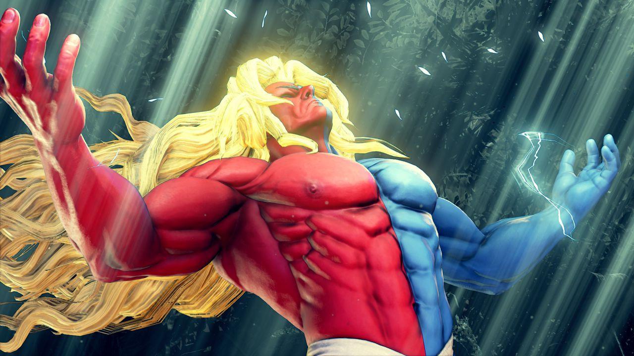 Street Fighter 5 Champion Edition: Recensione della versione definitiva