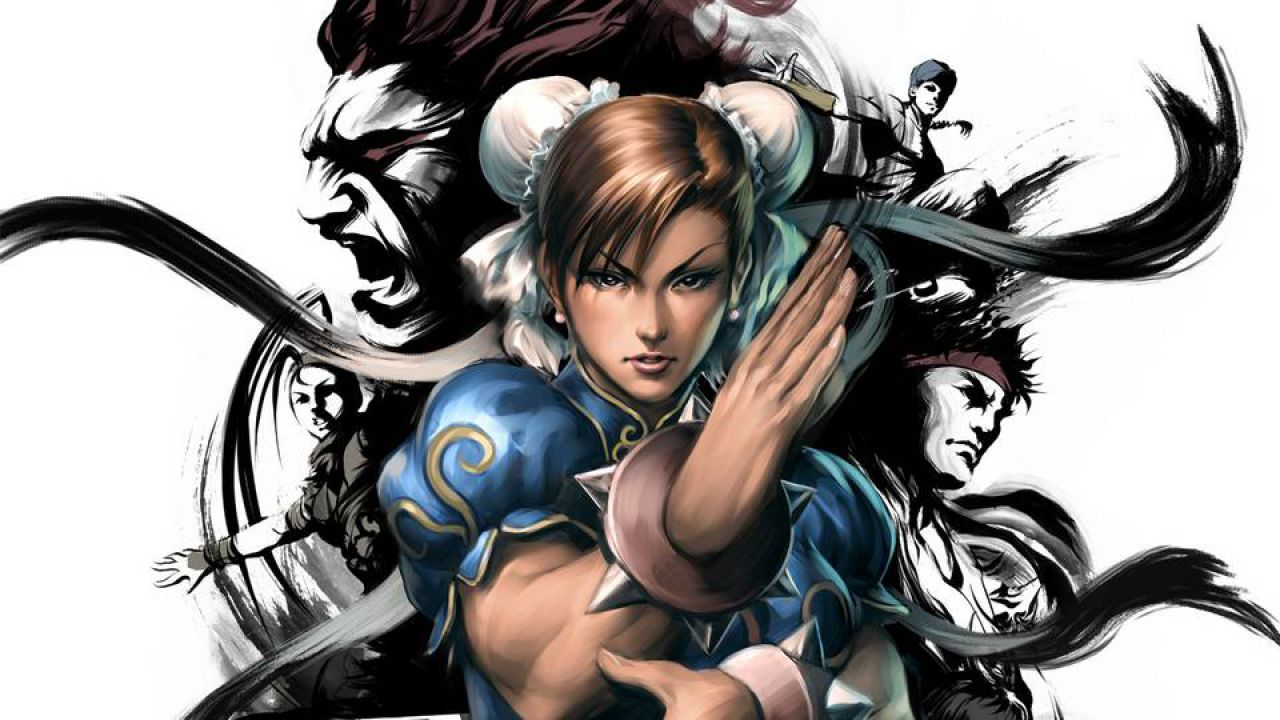 recensione Street Fighter III: 3rd Strike Online Edition