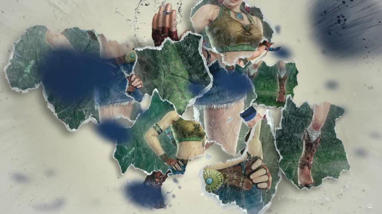 hands on Street Fighter X TEKKEN
