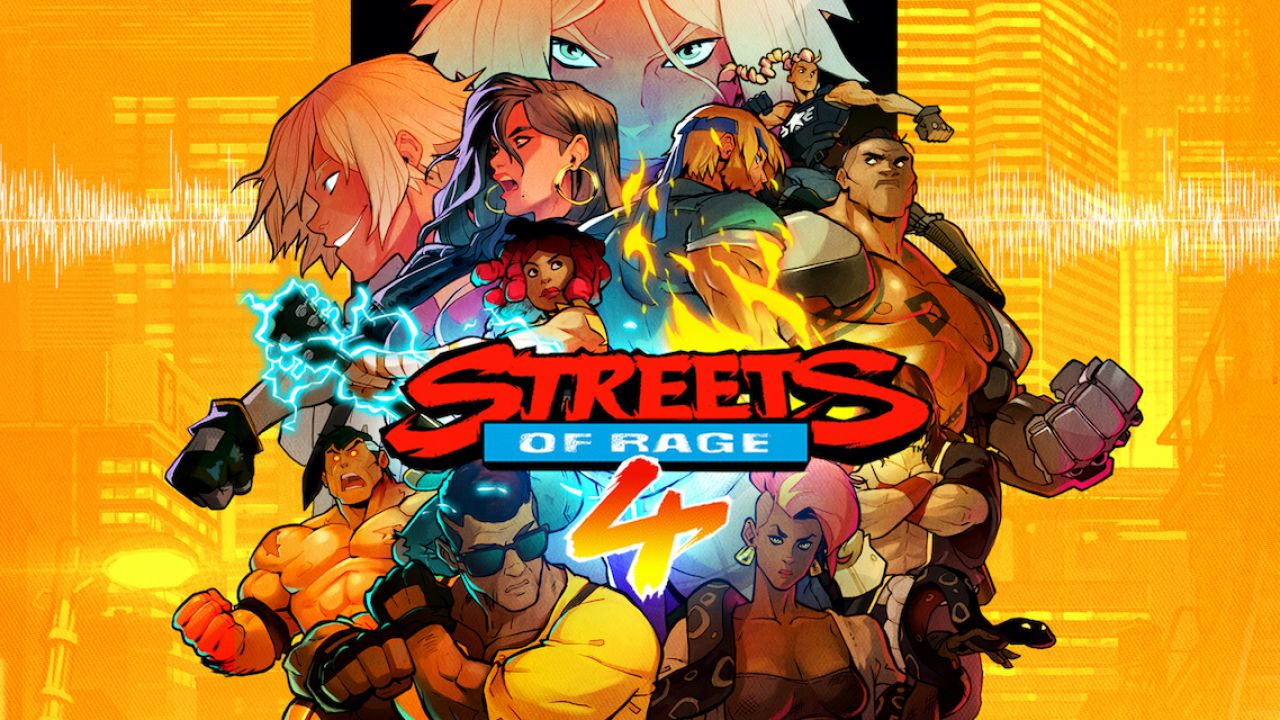 Streets of Rage 4 Recensione: il re dei picchiaduro a scorrimento ...