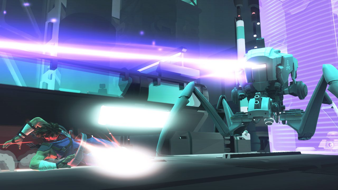 hands on Strider HD