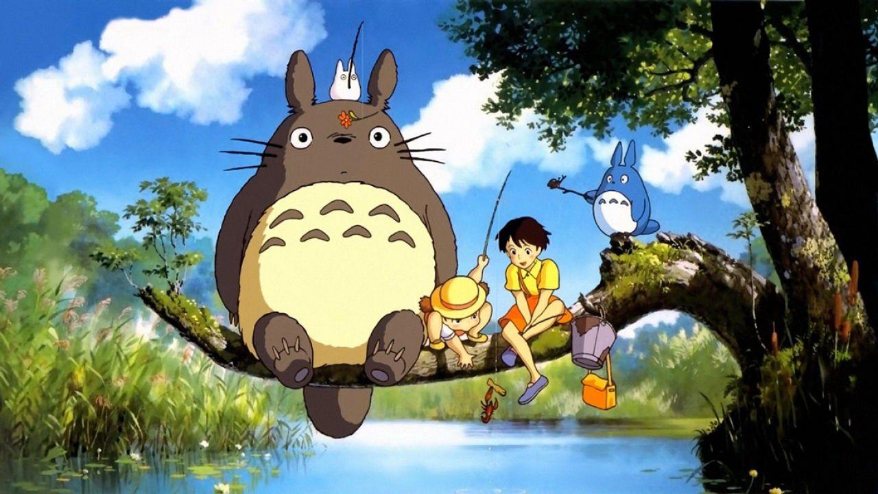 speciale Studio Ghibli arriva su Netflix: i 10 migliori film di Miyazaki e soci