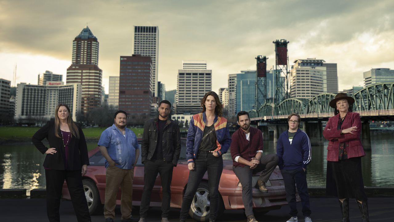 Stumptown: prime impressioni sulla serie Fox con Cobie Smulders