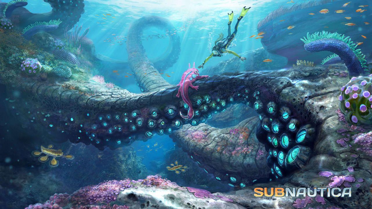 Subnautica VR Recensione: Immersioni in realtà virtuale