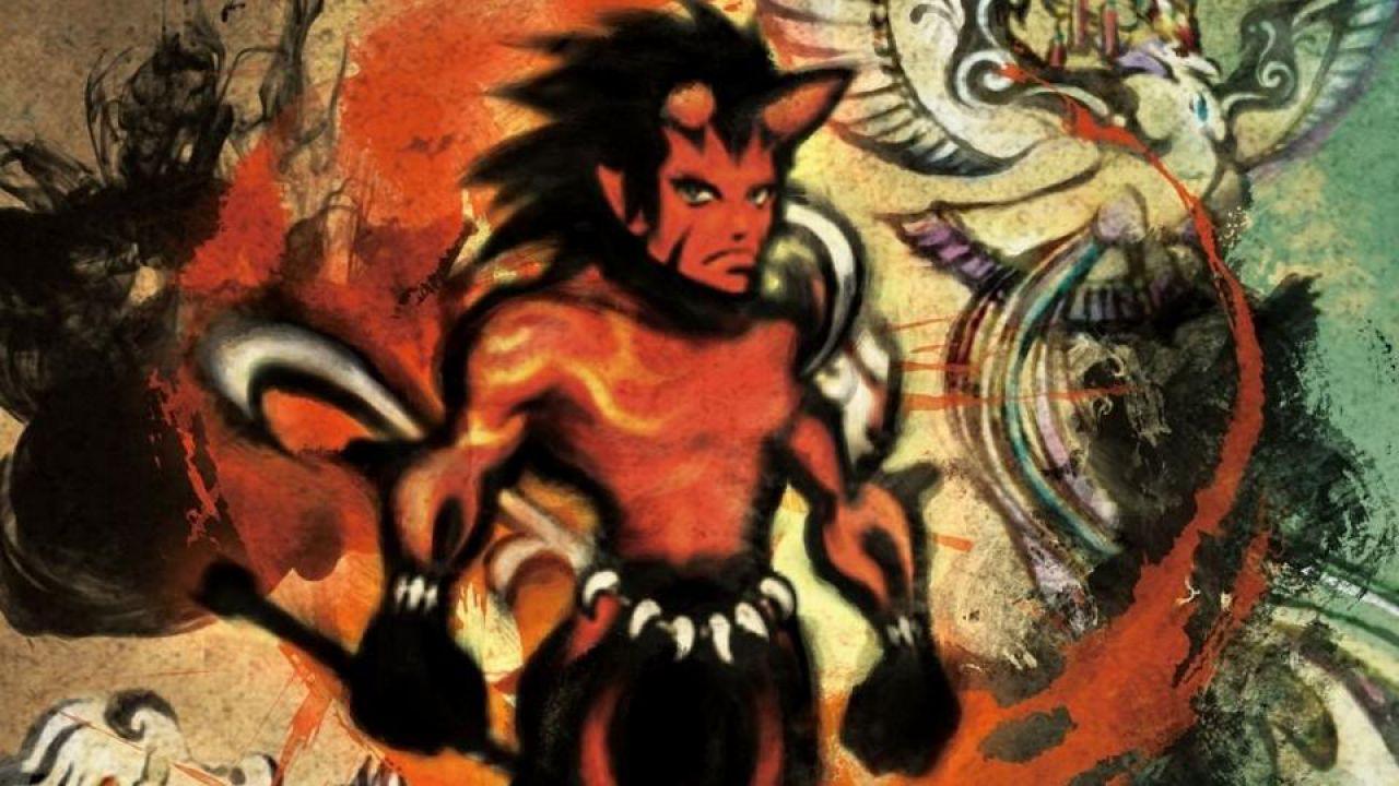 hands on Sumioni: Demon Arts