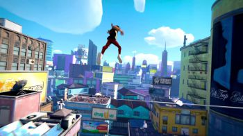 Sunset Overdrive: Mistery of the Mooil Rig