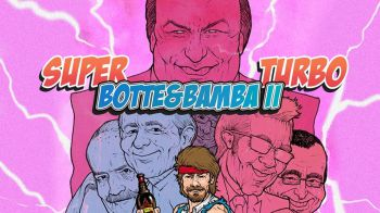 Super Botte & Bamba 2 Turbo