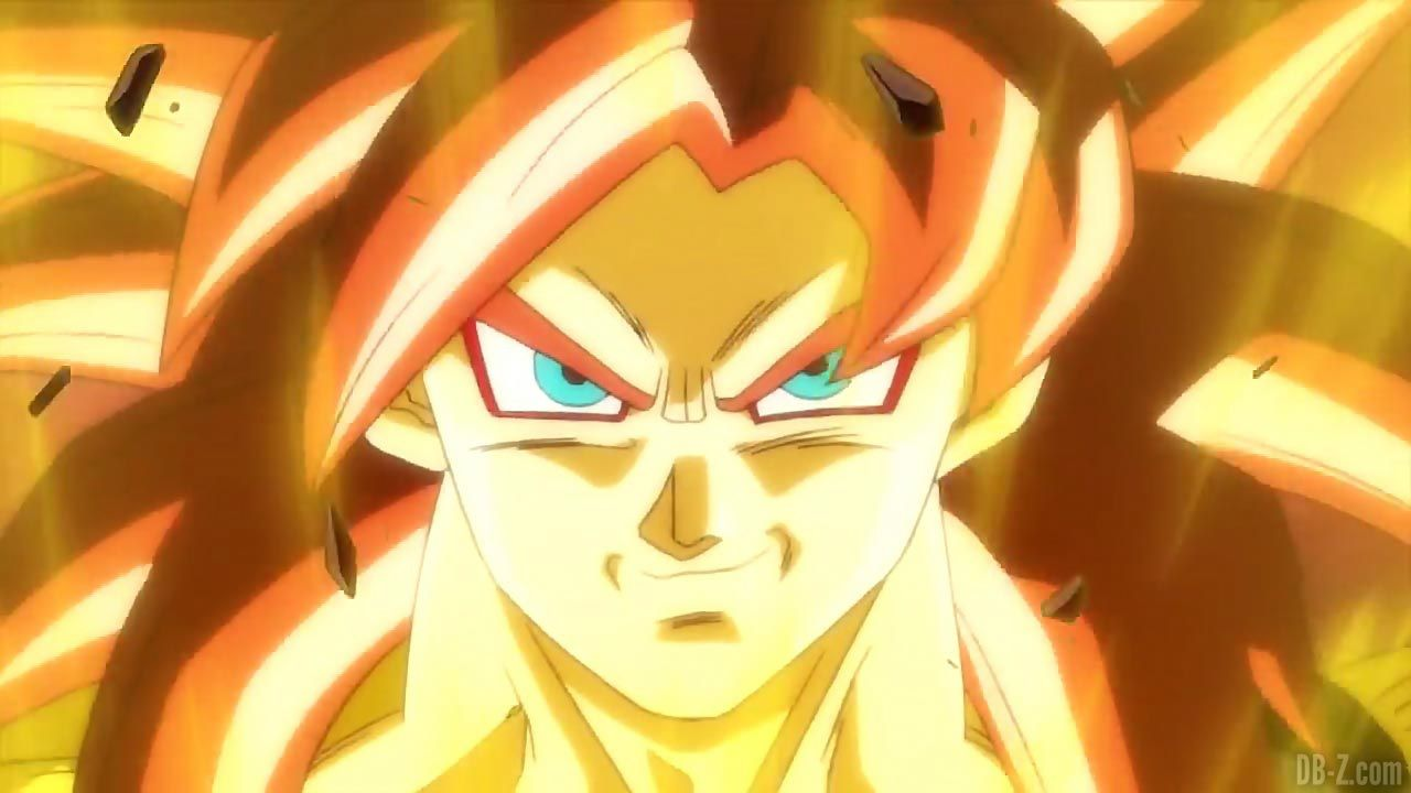 Super Dragon Ball Heroes: alla scoperta del Dark Empire, la seconda saga