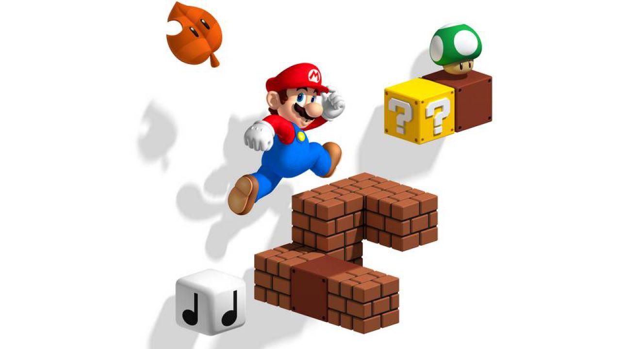 recensione Super Mario 3D Land