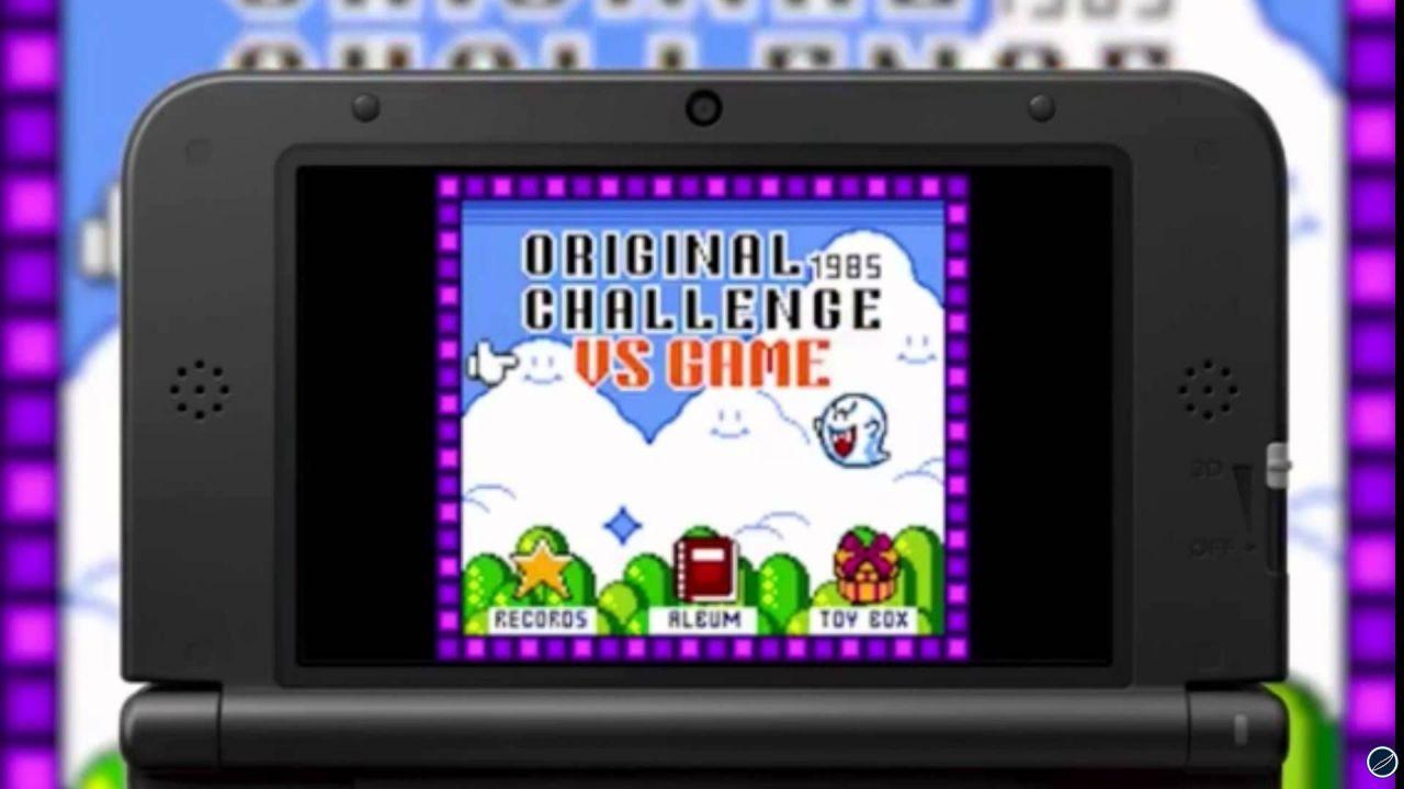 recensione Super Mario Bros Deluxe