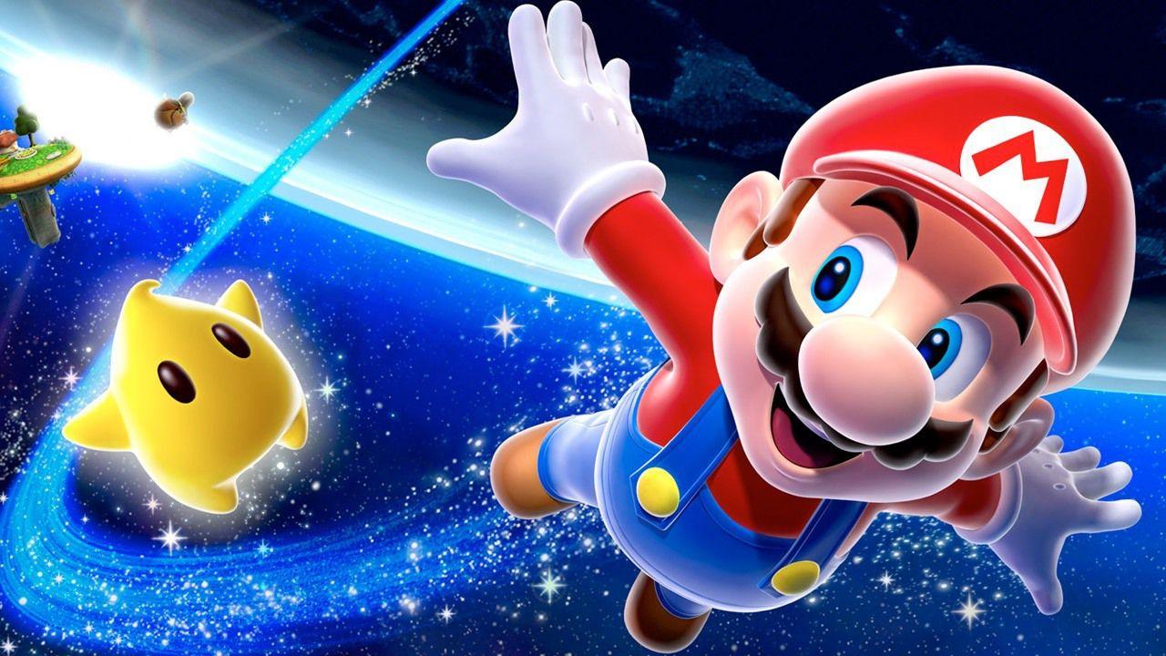 guida Super Mario Galaxy: la guida per avventurarsi nella Galassia
