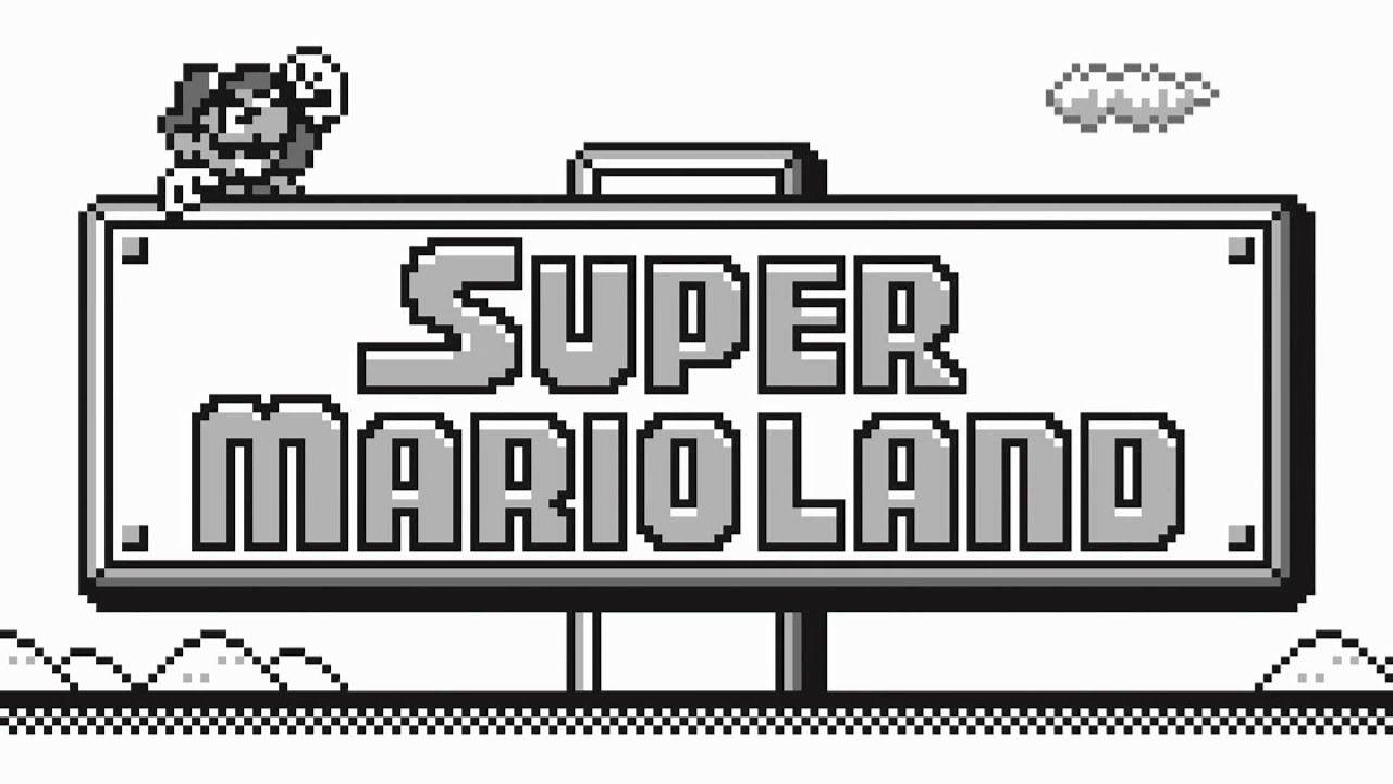 speciale Super Mario Land: quando la mascotte Nintendo sbarcò su Game Boy
