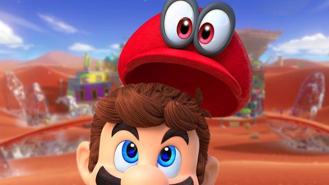 Super Mario Odyssey Provato: Mamma Mia (che goduria)!