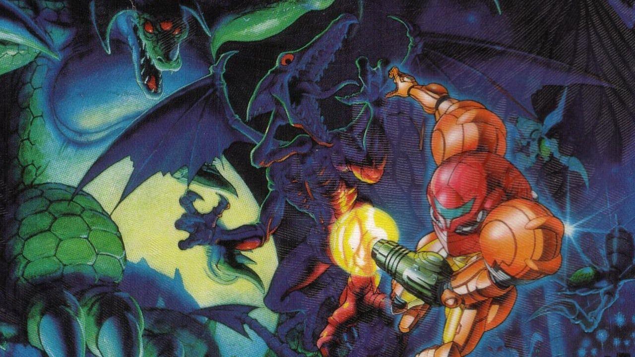 speciale Super Metroid - 22 Anni Dopo