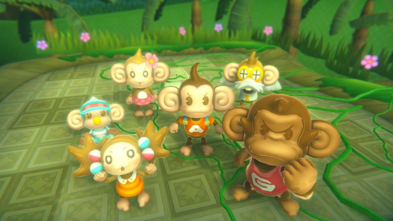 Super Monkey Ball Banana Blitz HD Recensione: tornano le scimmie di SEGA