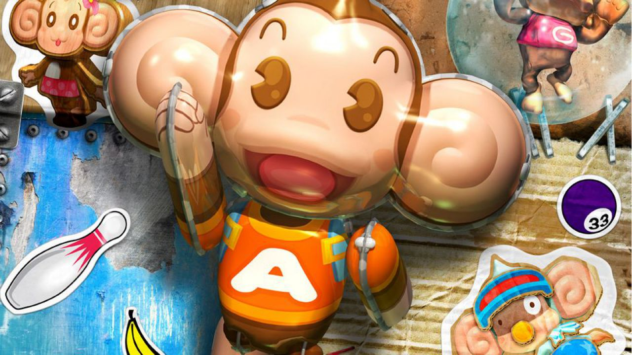 recensione Super Monkey Ball Banana Splitz