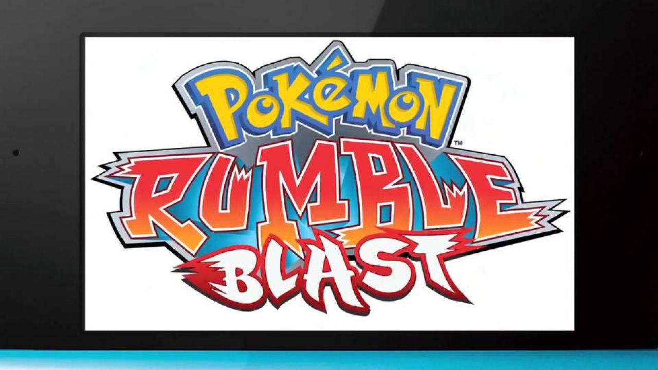 recensione Super Pokemon Rumble