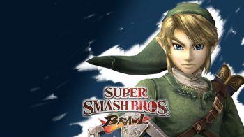 Super Smash Bros. Brawl - E3 2007