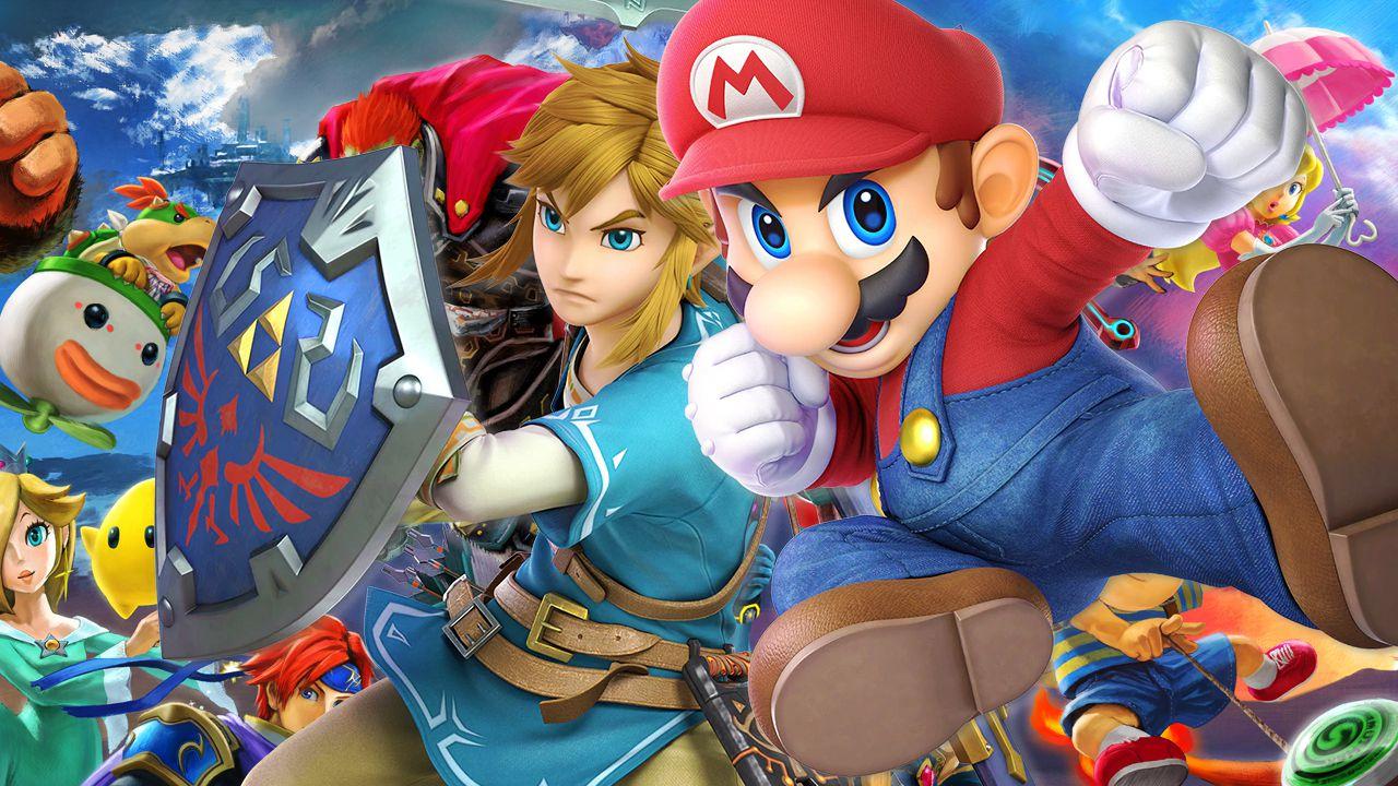 Super Smash Bros Ultimate Guida: come diventare dei campioni di SSB