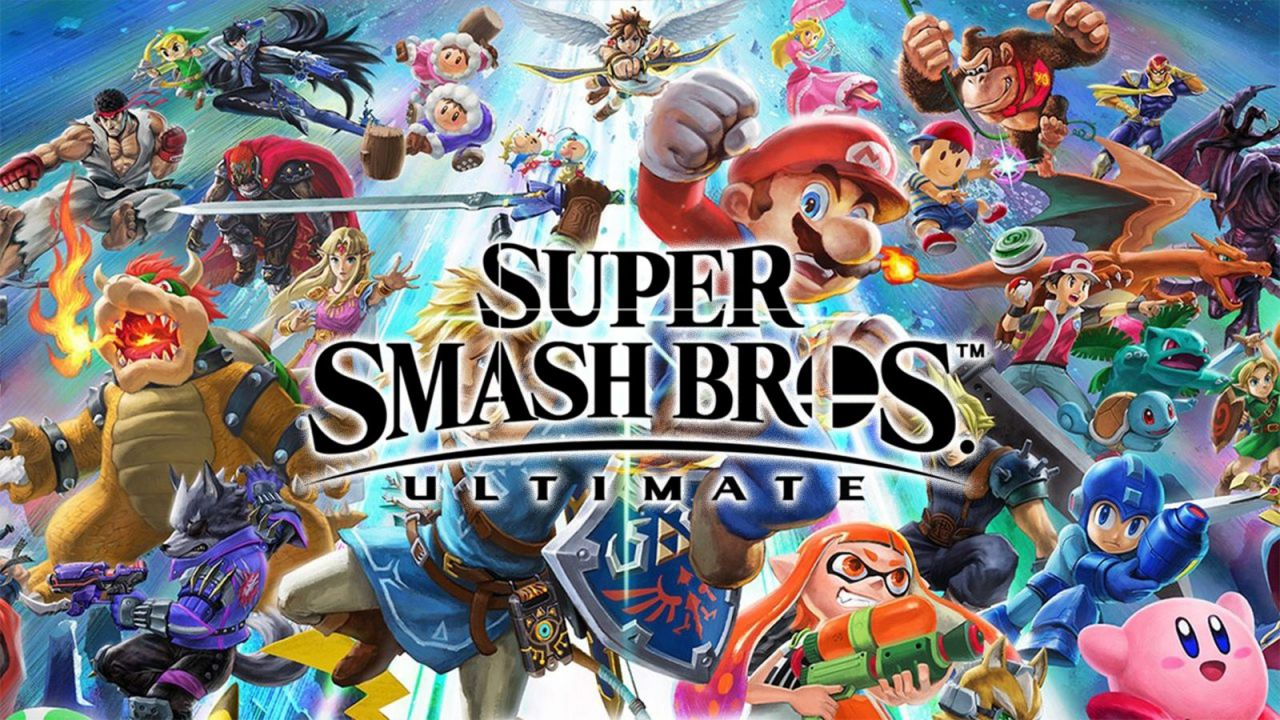 Super Smash Bros Ultimate: la guida per muovere i primi passi