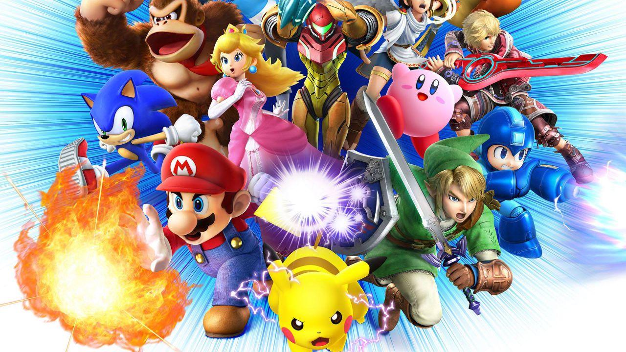 Super Smash Bros Ultimate Guida: Sbloccabili, Spiriti, Regole, Tornei