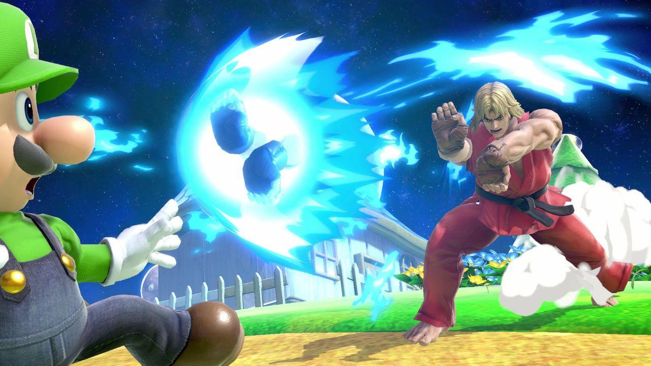 Super Smash Bros Ultimate: gli oggetti più potenti del picchiaduro Nintendo