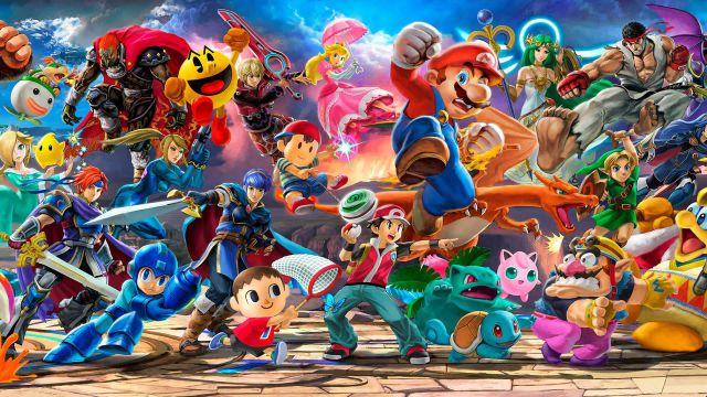 Super Smash Bros Ultimate per Switch: Recensione del picchiaduro Nintendo