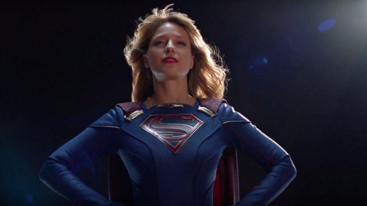 first look Supergirl 5: le nostre impressioni sul primo episodio della nuova stagione