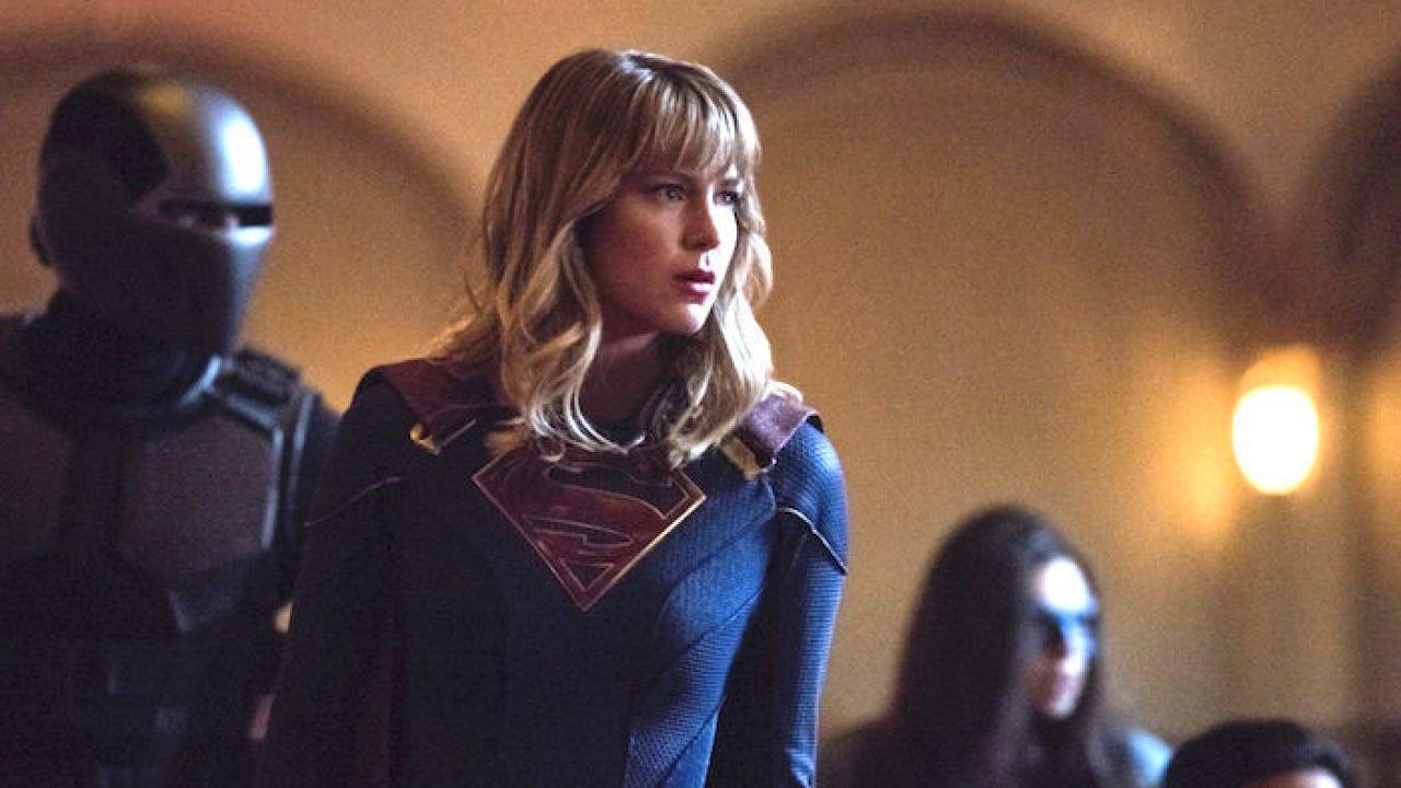 Supergirl: recensione della quinta stagione della serie con Melissa Benoist