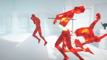 SUPERHOT - Game Design e Controllo Mentale
