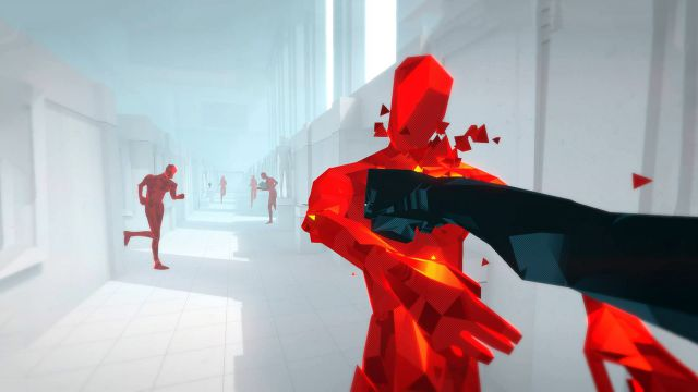 Superhot VR - Recensione